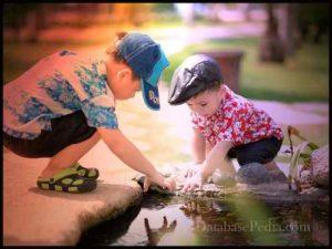Amigos lindos felices descargar imagen