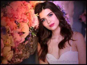 Foto de perfil de chica hermosa para movil