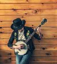 foto de perfil de guitarra chico