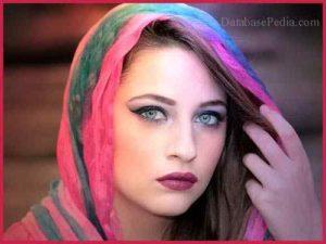 Bonita foto de perfil de chica para Facebook
