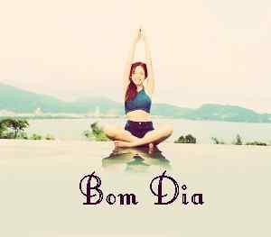 download de fotos de menina bonita ioga