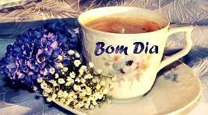 top bom dia chá pictue download