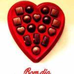 37 Imagens de bom dia Chocolate para WhatsApp mensagens e desejo