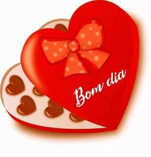 chocolate bom dia pics download