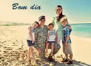 download de imagem de família bonita