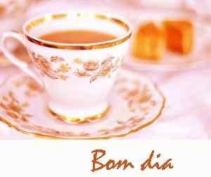 mais recente chá com bom dia download de wallpaper