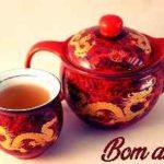 37 Bom Dia chá Café Imagens com mensagens Para Whatsapp Status