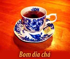 melhor chá com boas fotos de manhã baixar