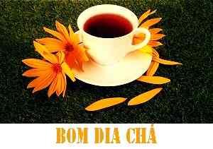 novo bom dia chá foto download