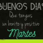 33 Buenos Dias en Martes – feliz frases martes y Imagenes Para Whatsapp