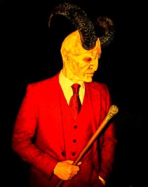descarga gratuita de imagen de horror del hombre