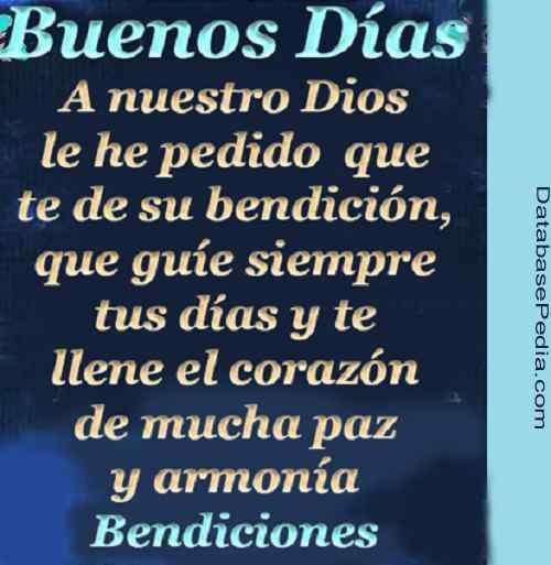 47 Imagenes Mensajes Cristianas De Buenos Dias Con Frases De