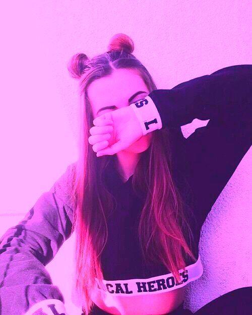 linda foto de Tumblr de descarga de niña