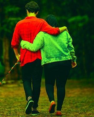 mejor imagen de pareja para la foto de perfil de fb