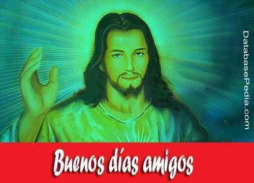 nuevas fotos de buenos días con jesus descarga gratuita