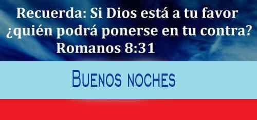 hermosa buenos noches biblia citas fondos de pantalla descargar